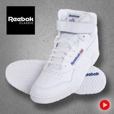 Buty Reebok Classic