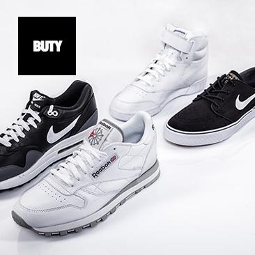Najlepsze buty na bludshop.com