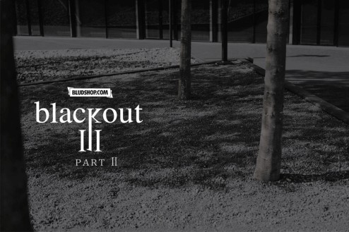 Lookbook Blackout III part two By Bludshop - Main