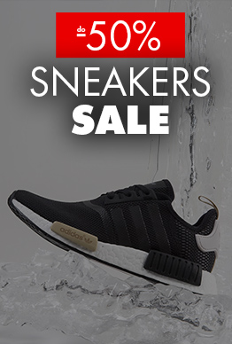Sneaker SALE do -50%