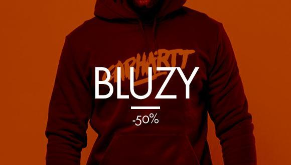 Summer Sale do -50% - Bluzy