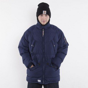 Addict jacket Aircrew navy