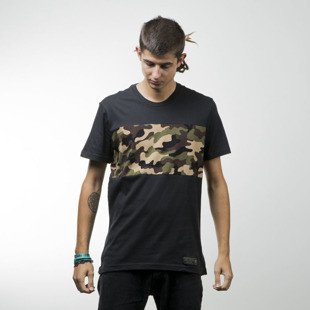 Adidas Originals Camo Block Tee black AY8882