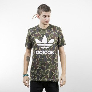 Adidas Originals Camo Tee multicolor BK5861