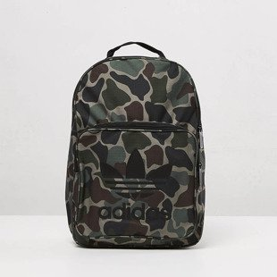 Adidas Originals Classic BP Camo Backpack multicolor BK6722