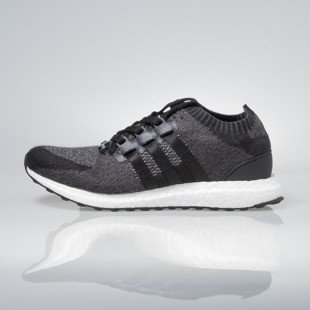 Adidas Originals Equipment Support Ultra Primeknit black / white BB1241