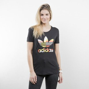 Adidas Originals Graphic Tee black BK2355