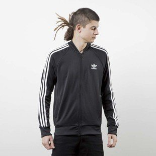 Adidas Originals Superstar Track Jacket black BK5921