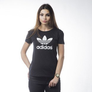 Adidas Originals Trefoil Tee black (AJ8084)