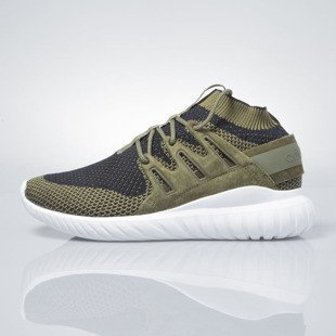 Adidas Originals Tubular Nova PK olicar / black / white S80111