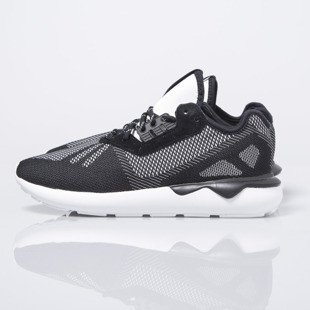 Adidas Originals Tubular Runner Weave black / white (S74813)