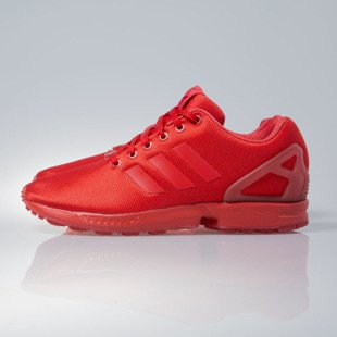Adidas Originals Zx Flux red / red (AQ3098)