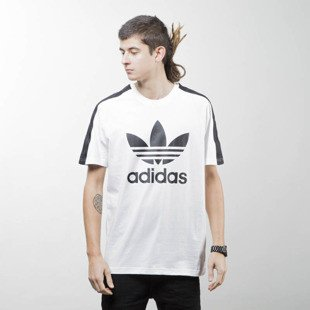 Adidas Originals t-shirt Berlin SS Tee white BJ9872