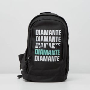 Backpack Diamante Multi black