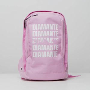 Backpack Diamante Multi pink