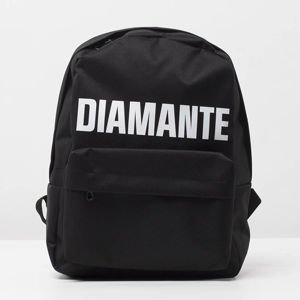 Backpack Diamante One black