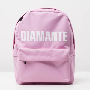 Backpack Diamante One pink