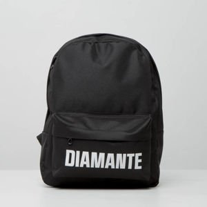 Backpack Diamante Three black