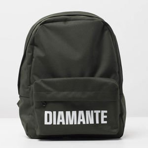 Backpack Diamante Three olive