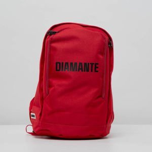 Backpack Diamante Two red / black