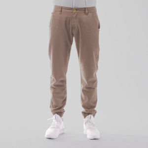Backyard Cartel Jogger beige