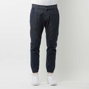 Backyard Cartel Pants Jogger Swish navy SS2017