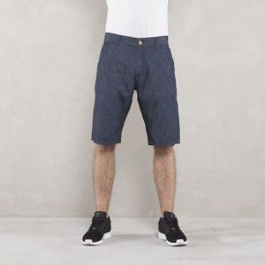 Backyard Cartel  shorts BYC chambray