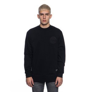 Backyard Cartel sweatshirt Side crewneck black
