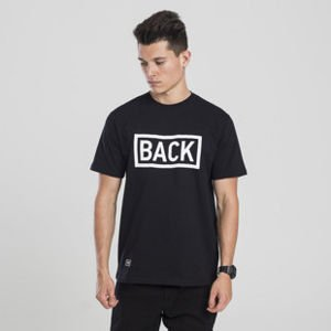 Backyard Cartel t-shirt Inset black
