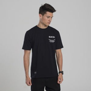 Backyard Cartel t-shirt Noise black