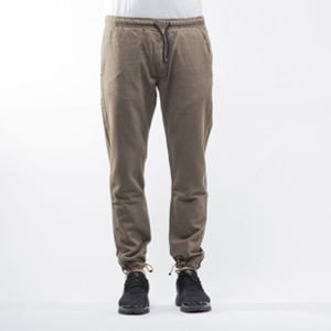 Backyard Cartel x Zulu Kuki ZULU Jogger military green LIMITED EDITION