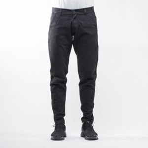Backyard Cartel x Zulu Kuki ZULU Pants black LIMITED EDITION