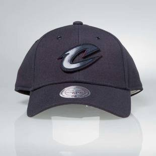 Cap Mitchell & Ness snapback Cleveland Cavaliers navy Filter 2.0