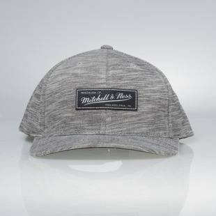 Cap Mitchell & Ness snapback M&N Own Brand black Slub Flexfit 110