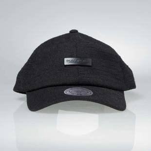 Cap Mitchell & Ness strapback M&N Branded black Boost