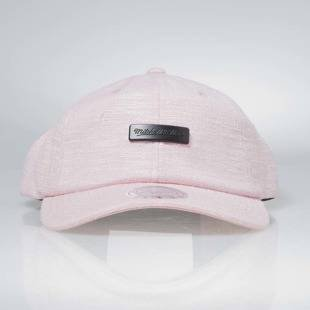 Cap Mitchell & Ness strapback M&N Branded pink Boost
