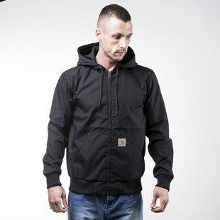 Carhartt WIP Active Jacket black rlgld