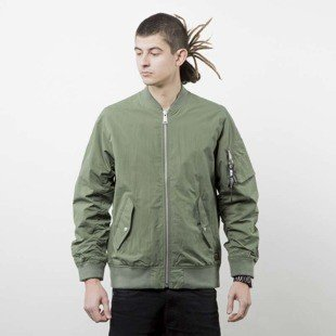 Carhartt WIP Adams Jacket dollar green