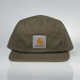 Carhartt WIP Backley Cap 5Panel rover green