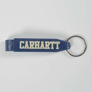 Carhartt WIP Bottle Opener navy