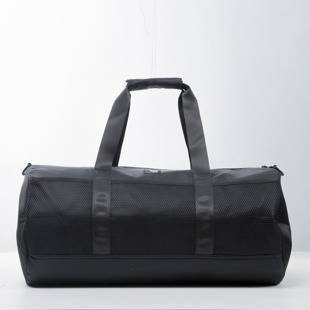 Carhartt WIP George Duffle Bag black