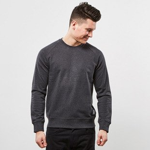 Carhartt WIP Holbrook LT Sweat black heather