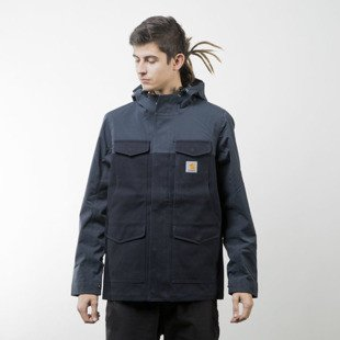 Carhartt WIP Howard Jacket marlin / jet