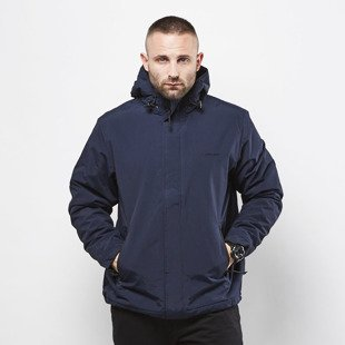 Carhartt WIP Nell Jacket navy / black