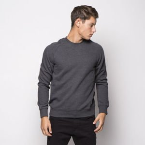 Carhartt WIP crewneck Holbrook Sweat black heather