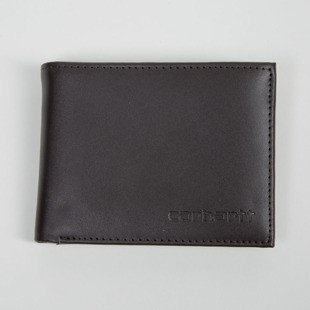 Carhartt WIP wallet Rock It Wallet tobacco