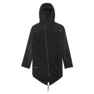 Cayler & Sons BL Bumrush Tech Zip Sweat-Jacket black / white (BL-CAY-AW16-AP-06)