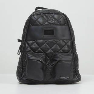 Cayler & Sons BL Plated Backpack black BLACK LABEL (BL-CAY-AW16-BP-02)