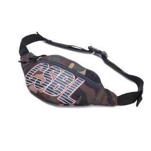 Cayler & Sons BLACK LABEL CSBL Bucktown Shoulder Bag multicolor