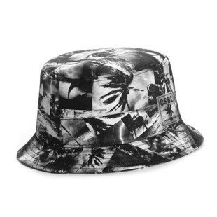 Cayler & Sons BLACK LABEL Epic Storm Bucket Hat black